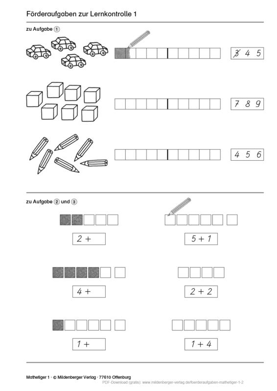 Mathe 2. Klasse Online Kostenlos